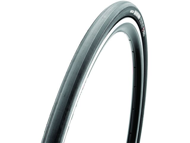 Maxxis Velocita AR Vouwband 700x40C EXO TR, black